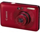 canon ixux 100is roja