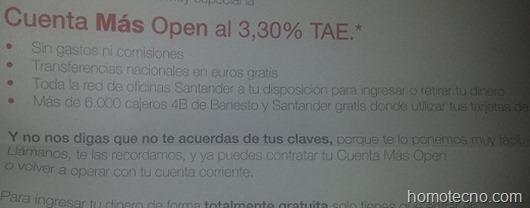 Openbank Cuenta Mas Open (3)