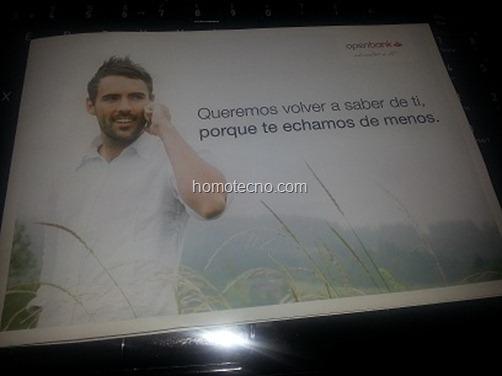 Openbank Cuenta Mas Open