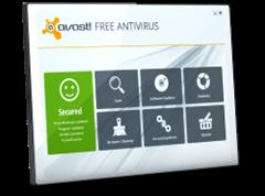 Avast! 8 Free
