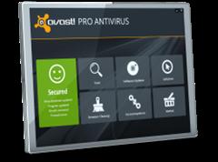 Avast! 8 Pro