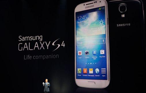 Presentacion-Samsung-S4
