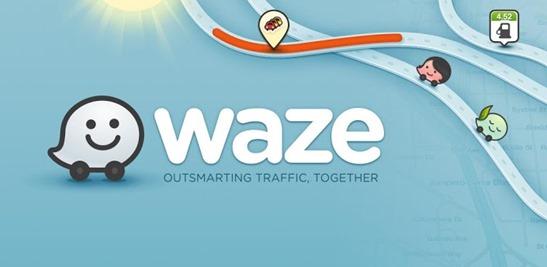 Waze la revolución en el GPS