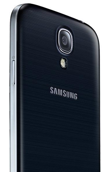 Samsung Galaxy S4 foto 3