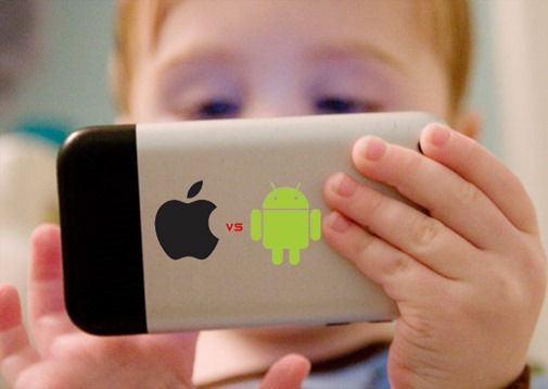 smartphones-android-apple