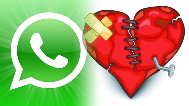 cortar relación por whatsapp