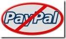 PayPal no