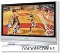 Televisor TFT en Homotecno