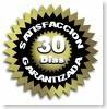 Garantia 30 dias devolucion Hosting LMI en Homotecno