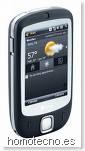 HTC Touch en Homotecno
