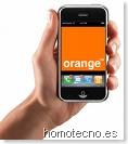 Orange en Homotecno