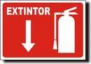 extintor estafa