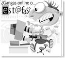 Estafas online en Homotecno