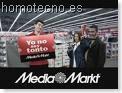 MediaMarkt en Homotecno