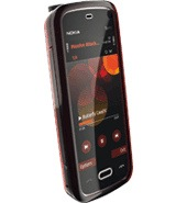 nokia 5800 xpress music 4