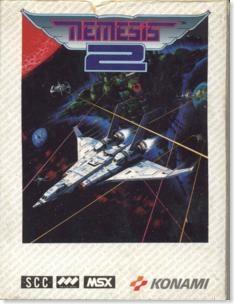 Nemesis 2 (Konami) -front- (180ppp)_230x300