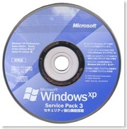 Windows XP SP3 en Homotecno